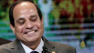 ما وراء الخبر-مصير قانون التظاهر في مصر