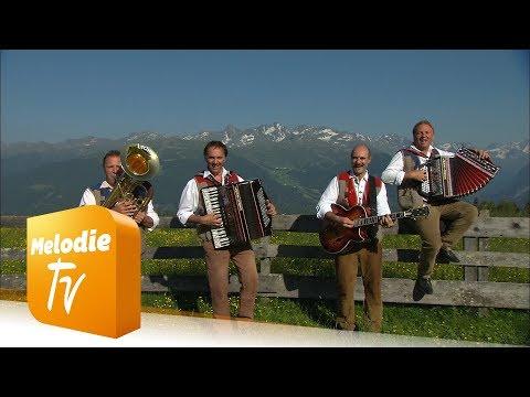 Orig. Tiroler Echo - Die Sterne am Himmel (Offizielles Musik