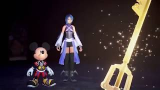 Kingdom Hearts III   Celebrating 90 Years of Mickey Mouse Trailer   PS4