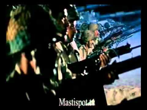 Border 1997 DVD Print Old Super Hit Hindi Movie Part 14