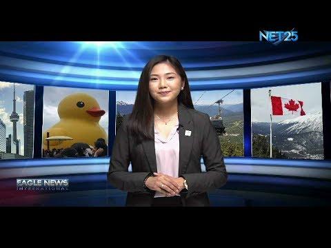 EAGLE NEWS CANADA BUREAU JULY 13, 2017