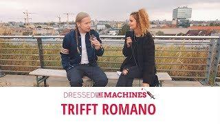 Romano über Copyshops, Mutti, Ballett, das Alt werden & Heiraten