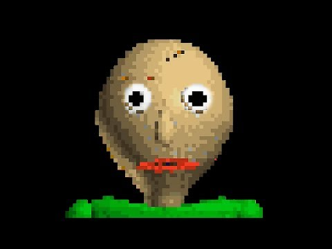 Baldi's Basics FULL GAME thumbnail