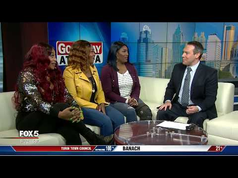 SWV Celebrates 25 Years Of Hits