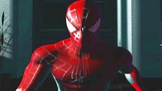 Radioactive Replay - Spider-Man (2002) Part 7 Intro
