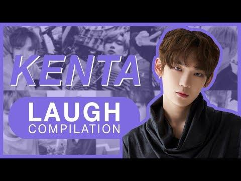 JBJ - Takata Kenta Laugh Compilation