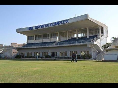 UBL Sports Complex - Karachi