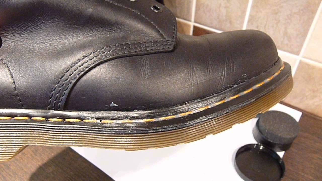 best shoes new cheap newest DR MARTENS - Waterproofing & Wonder Balsam (1460, For Life)