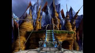 Sentinel: descendants in time - Soundtrack 3