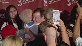 Decision 2018: Minnesota governor