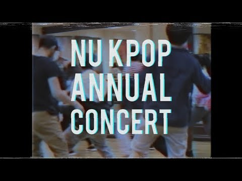 Dive In: K-Pop Annual Concert 'New Face' Episode 1