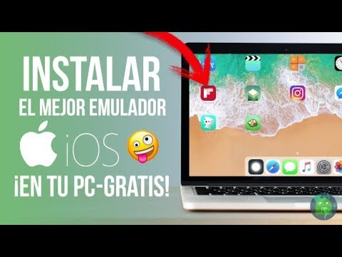 emulador ios para pc download