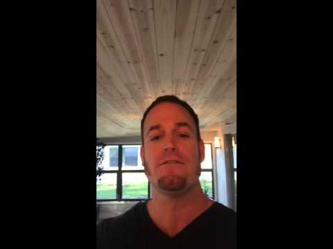 No Nonsense House Flipping Insight - Cedar Plank Ceiling Idea - Do not Over improve