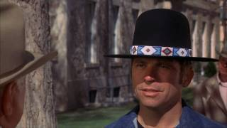Billy Jack RIGHT FOOT Wops Posner