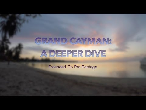 Grand Cayman: A Deeper Dive