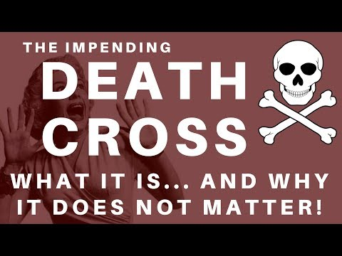 The Death Cross for Bitcoin is Near | What It Is, Why It Is Inferior & Better Alternatives