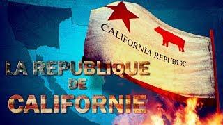 La République de Californie