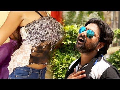 गजब के समान ओढनिया के नीचे # Aail Biya Mall # Samer Singh # Bhojpuri Hot # New Song  # Hot Video