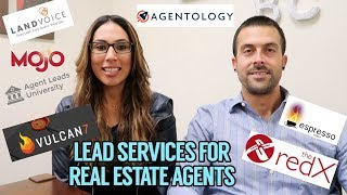 Every Service You NEED To Be A SUCCESSFUL Real Estate Agent