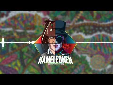 Kameleonen 2016 - Melkers ft. Hilnigger (Årets låt - Landstreff Bergen)