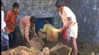 বগুড়ার আমির হোসেন এর ইট তৈরীর অটো মেশিন