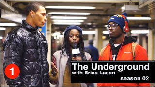 The UNDERGROUND Ep 201 | Black in America (Cops)
