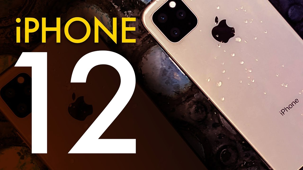 iPhone 12 (2020): Rumor Analysis