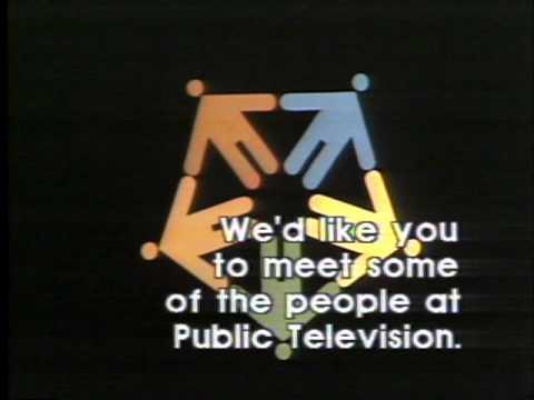 WOUB Signoff tape 1977