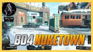 Black Ops 4 Nuketown! 🤫 Very Russian