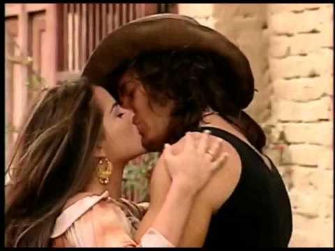 ALAN Pasión de Gavilanes   Juan y Norma