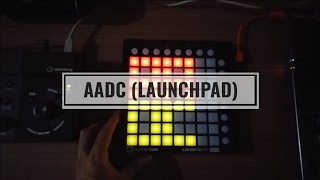 Video Ada Apa Dengan Cinta (Remix - Launchpad Cover) download MP3, 3GP, MP4, WEBM, AVI, FLV Februari 2018
