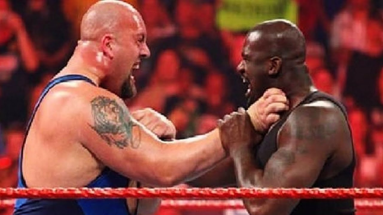 The Real Reason Big Show & Shaq Never Wrestled (And Why it Might Happen in 2021)