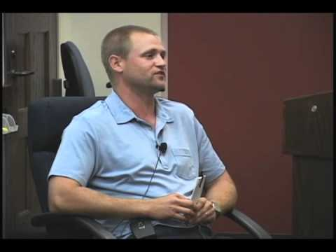 USD SOLES EDUC379 class special guest Nate Kaeding