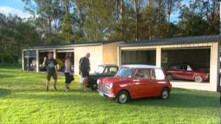 Titan Garages Sheds And Carports, Morris Mini Shed