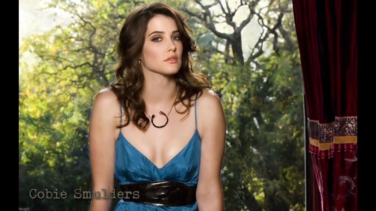 Hot Cobie Smulders nude photos 2019