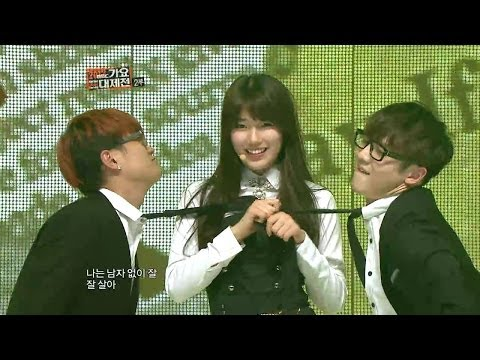 【TVPP】Miss A - I Don't Need A Man (Special Performance), 남자 없이 잘 살아 @ Korean Music Festival Live