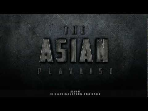 Jawani - Kaka Bhaniawala, DJ H & DJ Jags