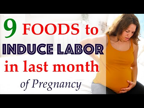 Pineapple to Induce Labor Will It Help, According to Research