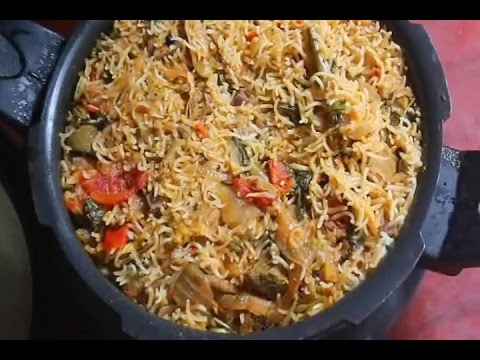Easy mutton biryani made in a pressure cooker tamil recipe videos easy mutton biryani made in a pressure cooker tamil recipe videos forumfinder Image collections