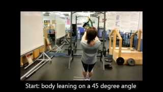 4161 trx workout for swimmers published