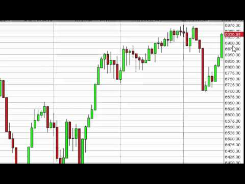 FTSE 100 Technical Analysis for March 19 2015 by FXEmpire.com