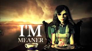 Alice Madness Returns || I