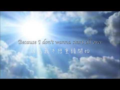 Maroon 5  Daylight 中英字幕