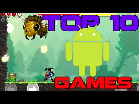 Top 10 BEST FREE Android Time Waster Games - Games To Play To Kill Time! [2016]