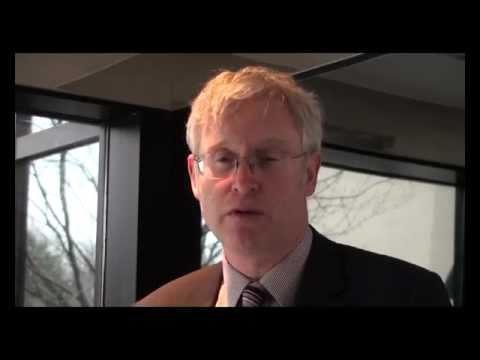 Hazardous Bulk Cargos - Rob Lomas, Secretary General Intercargo