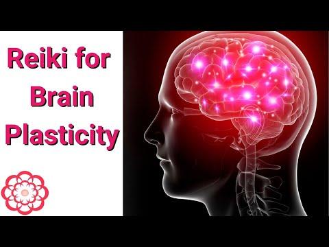 Reiki for Brain Plasticity
