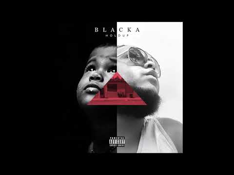 BLACKA - HOLD UP (PROD BY CRPSTUDIO) 2019