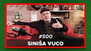 Podcast Inkubator #500 - Ratko i Siniša Vuco