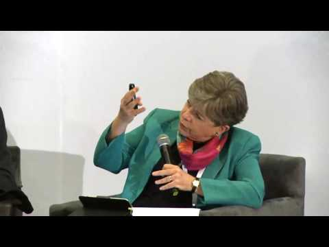 Panel 1  Rethinking Global Finance – Emerging Economy Perspectives
