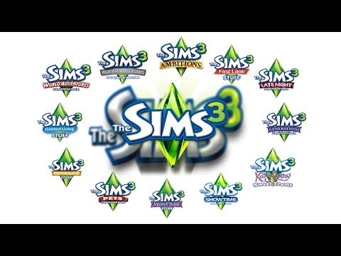 How To Download And Install The Sims 3 Ultimate Collection Full Tutorial   December 2016